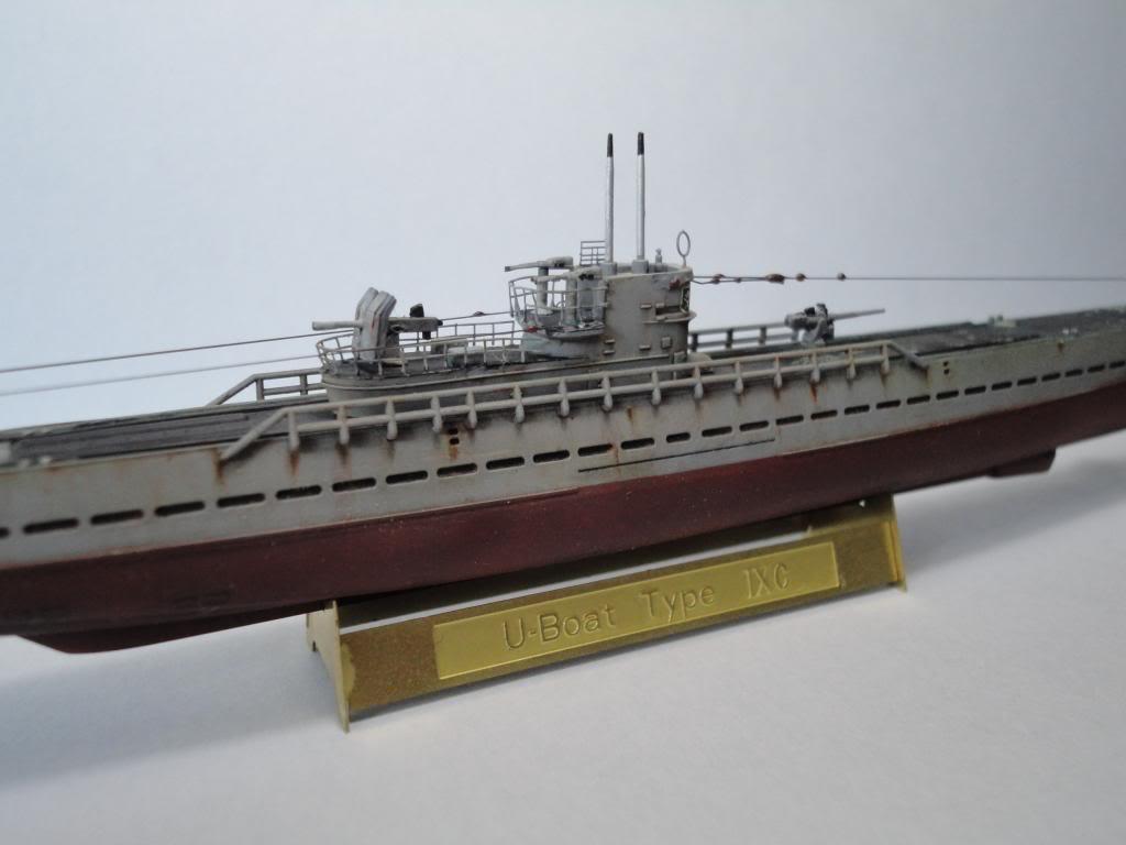 U-Boot Type IX-C 1/350 Hoby Boos FF17_zps919d42b4