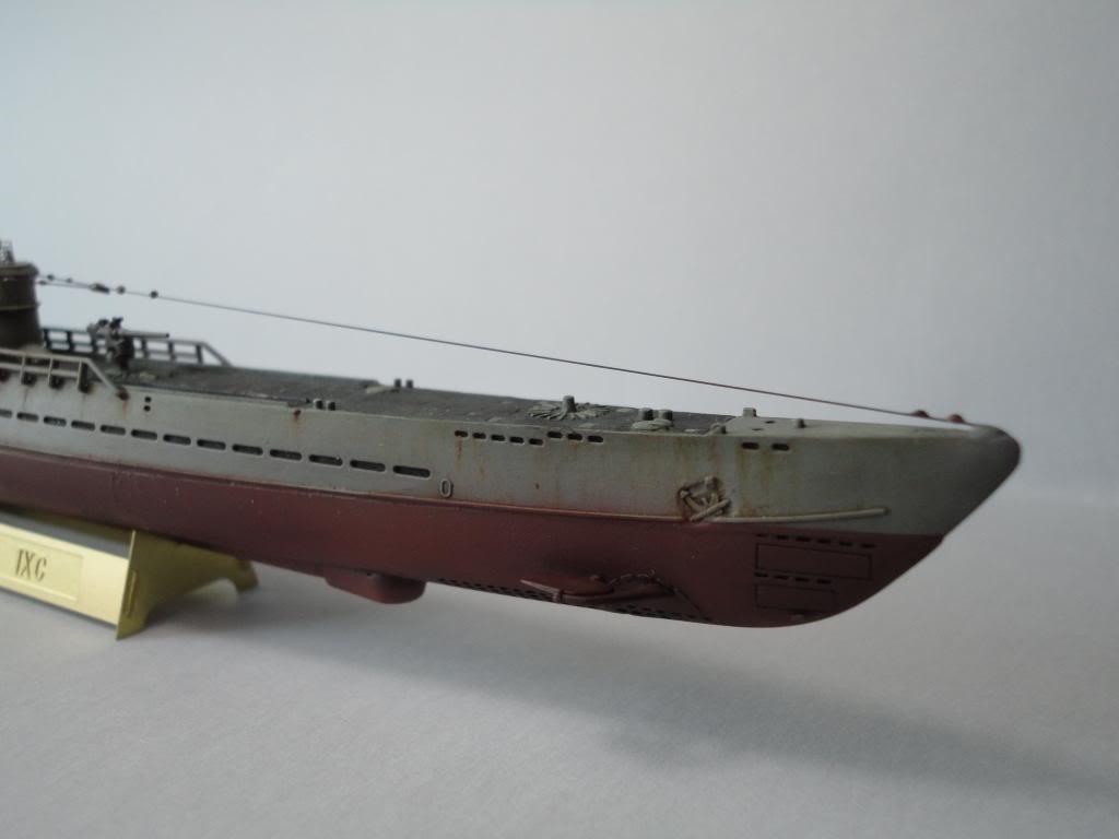 U-Boot Type IX-C 1/350 Hoby Boos FF18_zps44be9dd1