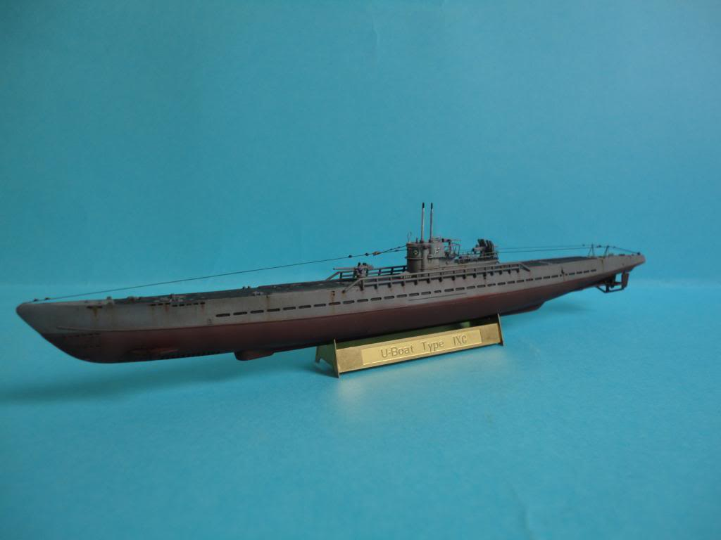 U-Boot Type IX-C 1/350 Hoby Boos FF1_zps7d66674b