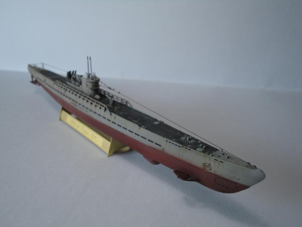 U-Boot Type IX-C 1/350 Hoby Boos FF20_zpsd19bbaa5