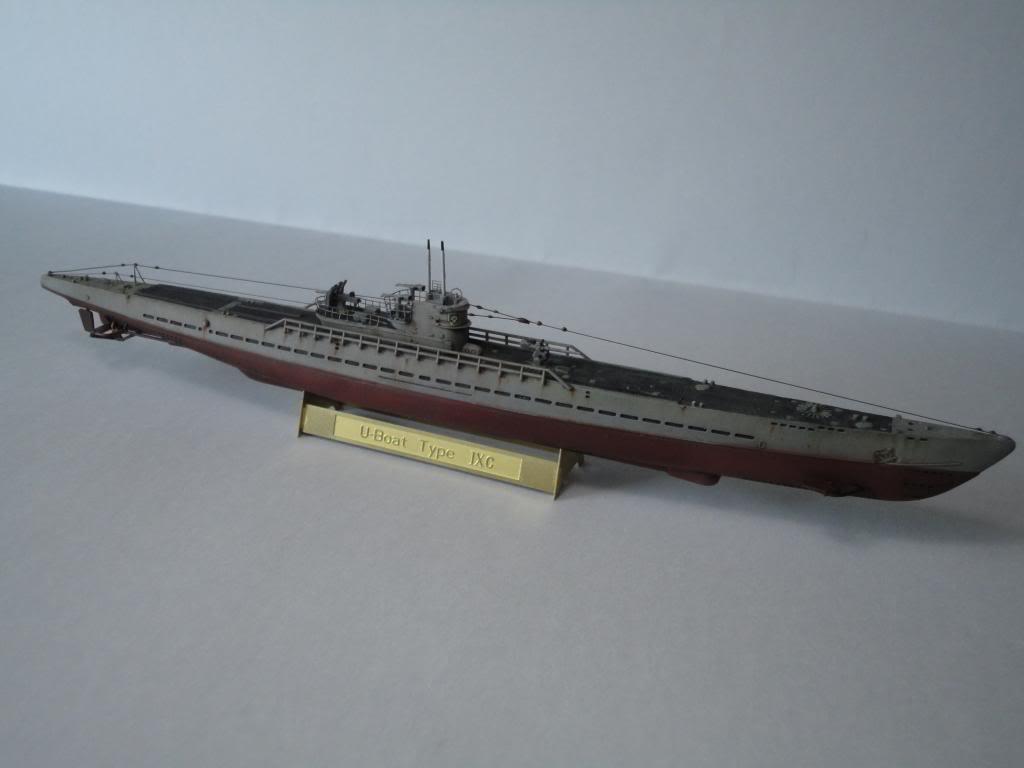 U-Boot Type IX-C 1/350 Hoby Boos FF21_zps0f3320c2
