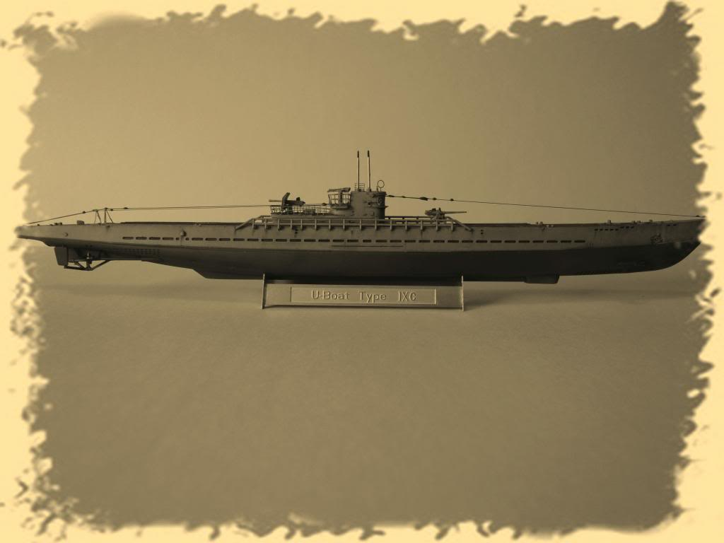U-Boot Type IX-C 1/350 Hoby Boos FF22_zps4151a169