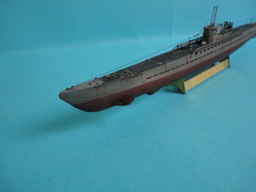 U-Boot Type IX-C 1/350 Hoby Boos FF3_zpse2fba941