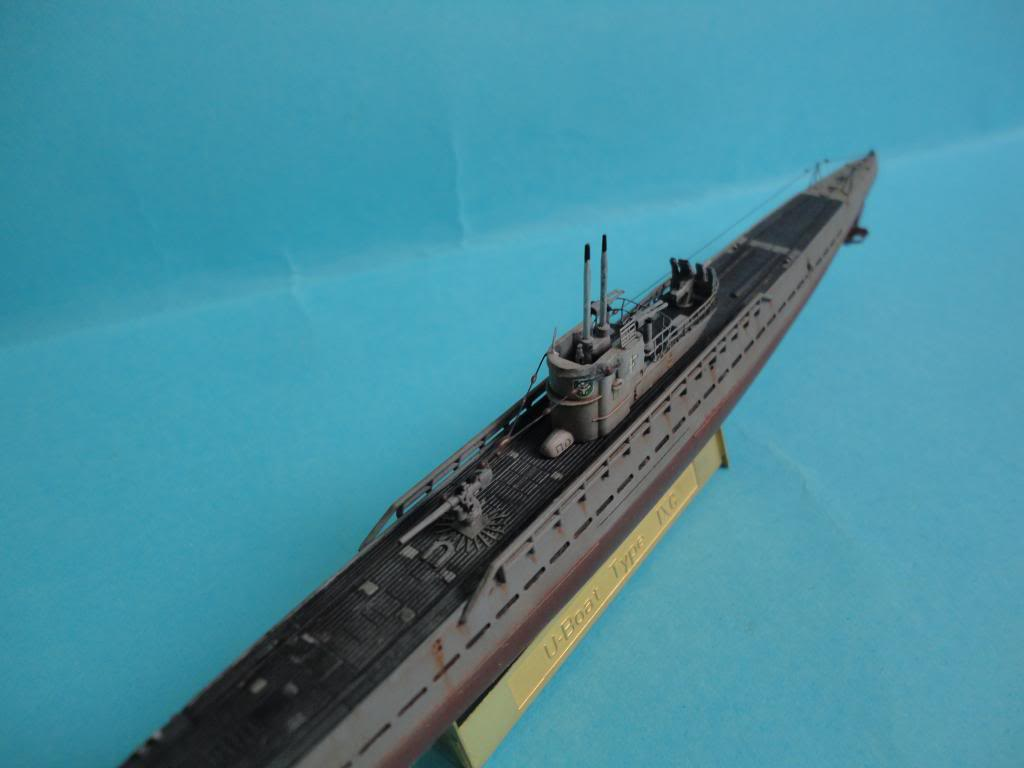 U-Boot Type IX-C 1/350 Hoby Boos FF4_zpsb23b5044