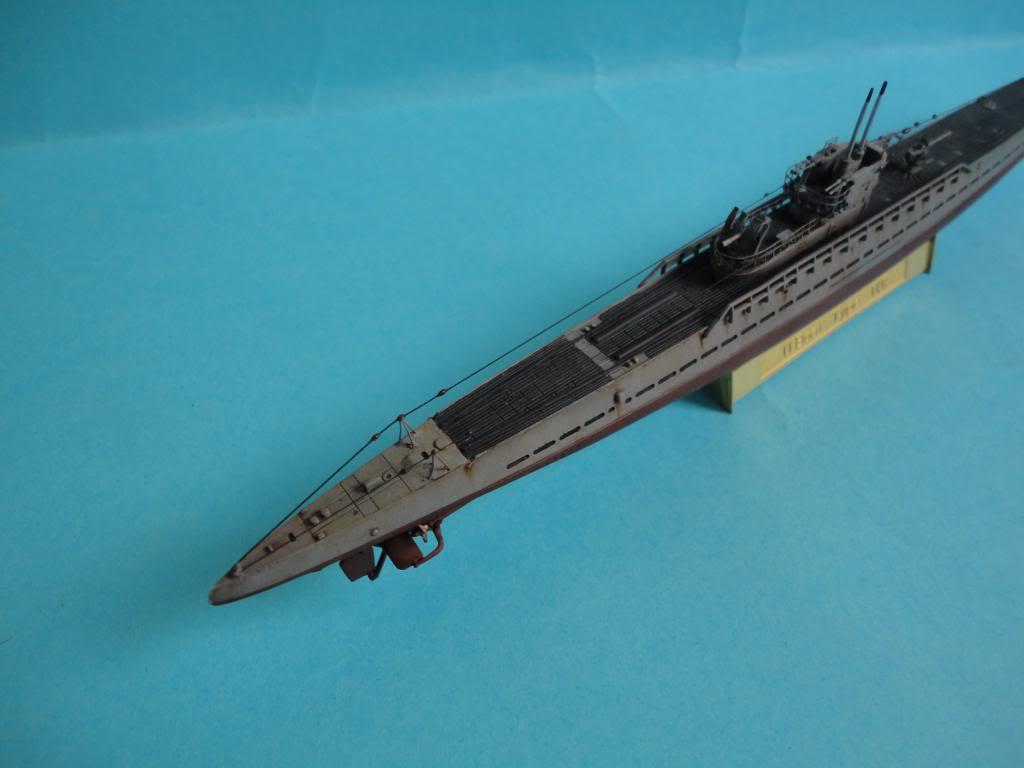 U-Boot Type IX-C 1/350 Hoby Boos FF5_zpse50bb595