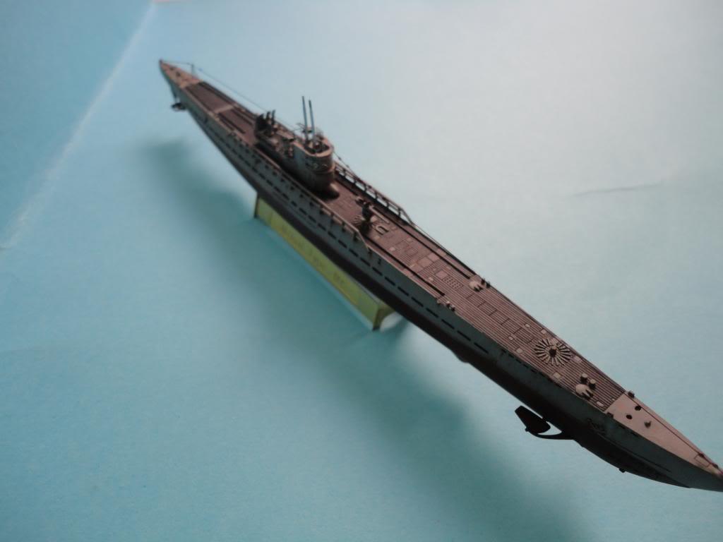 U-Boot Type IX-C 1/350 Hoby Boos FF6_zps7c507916