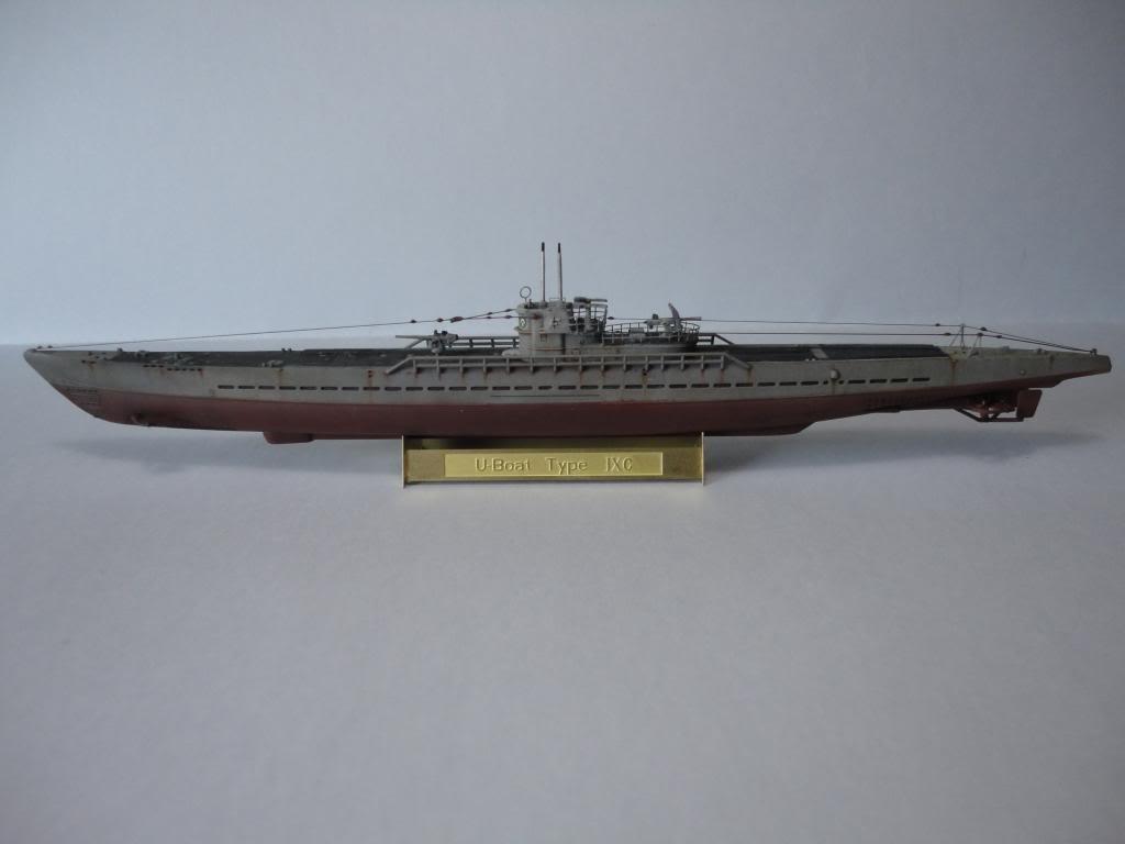 U-Boot Type IX-C 1/350 Hoby Boos FF7_zpscae3be61