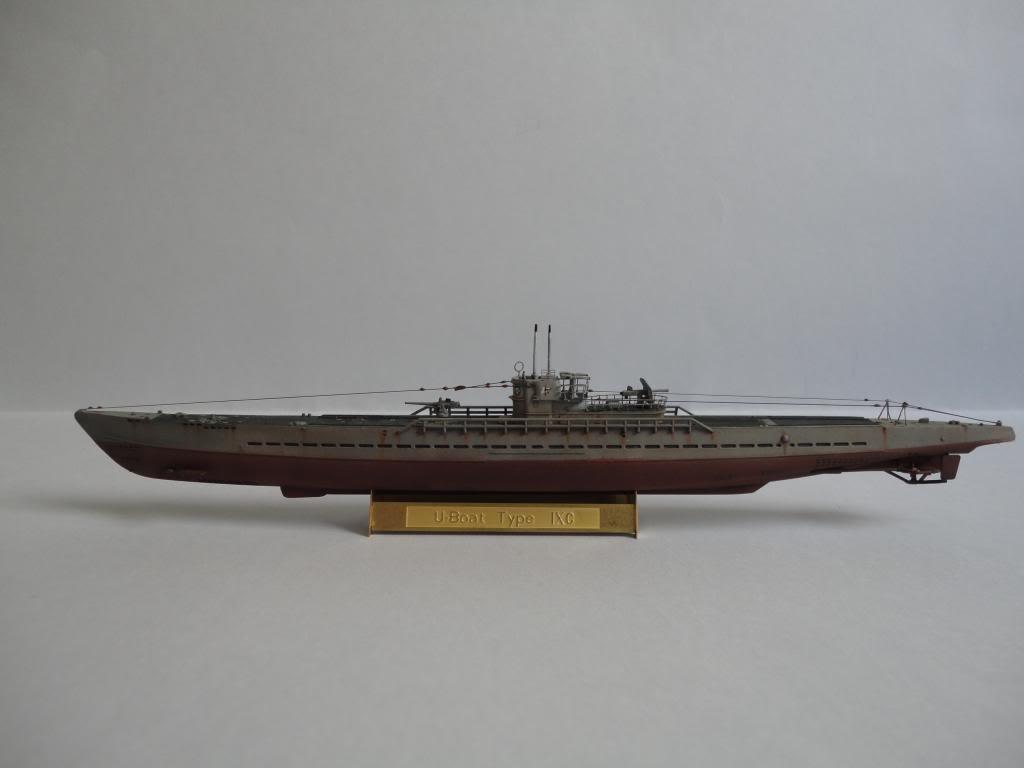 U-Boot Type IX-C 1/350 Hoby Boos FF8_zps70221878
