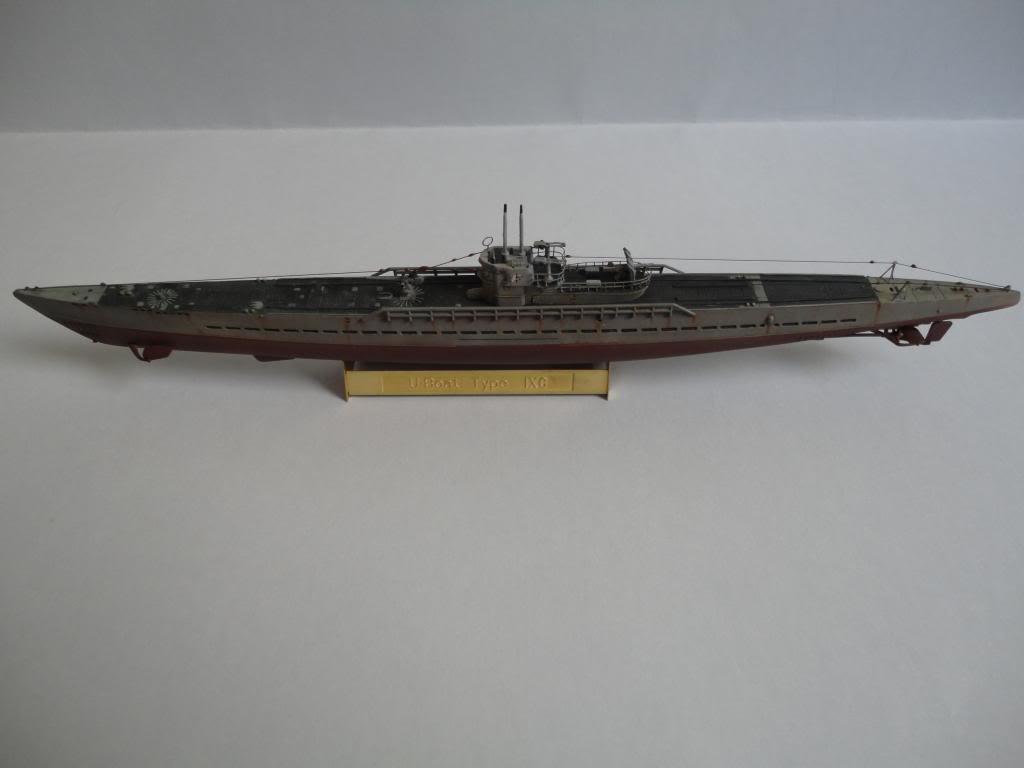 U-Boot Type IX-C 1/350 Hoby Boos FF9_zps3d8e74bb