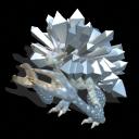 Crogy el ermitaño del hielo Crogy