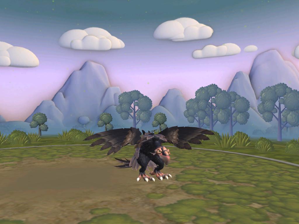 Condors [pedido de Sporenoexperto del taller ofici Crecondors