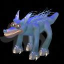 Pedido de Ampu en el taller oficial de criaturas Evoiii