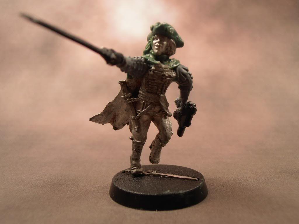 WIP Inquisitor 018