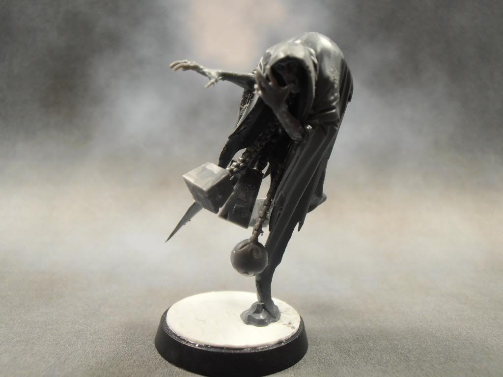 WIP Inquisitor InquisitorNey006