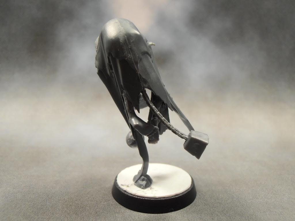 WIP Inquisitor InquisitorNey007