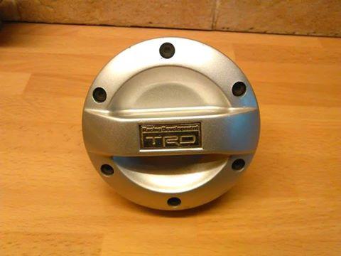 Very Rare TRD Optional Extra Fuel Cap 10728888_777807088950475_839980978_n_zpsd28cb100