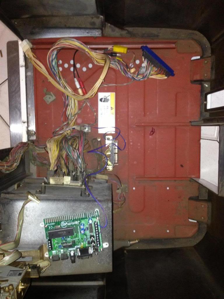 Mes bornes d'arcade : Sega Blast City MAJ 24/05/13 seconde borne Delta 32 RS HD - Consolisation MVS/AW IMG_0655Large_zps3e82c1ec