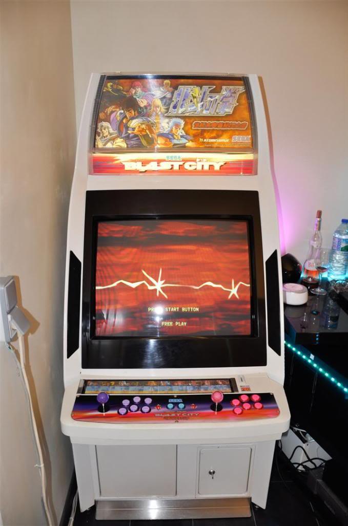 Mes bornes d'arcade : Sega Blast City MAJ 24/05/13 seconde borne Delta 32 RS HD - Consolisation MVS/AW _DSC0003Large_zps0de5746e