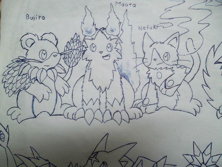 Draw your monster 837781998_298043684_574_574_zpsjzgidsiu