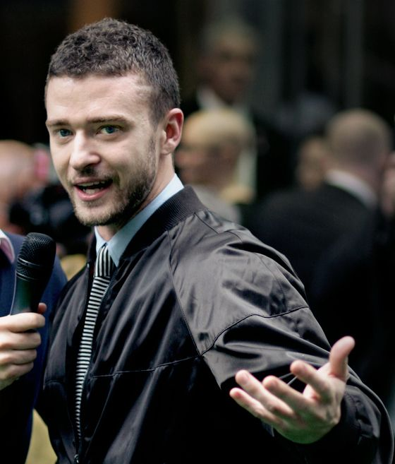 [Music Artist Wiki] Justin Timberlake (Cần BBcode) JustinTimberlake1