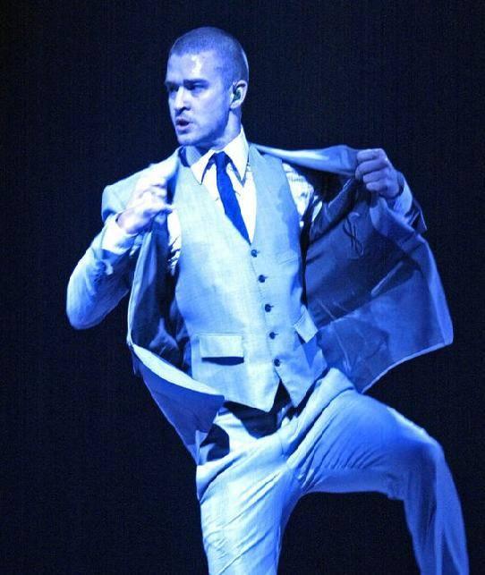 [Music Artist Wiki] Justin Timberlake (Cần BBcode) JustinTimberlake2