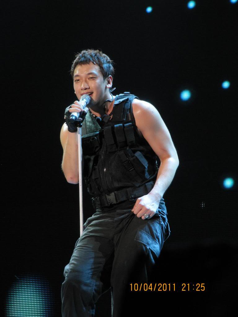 [Music Artist Wiki] Rain (Cần BBCode) Rain4