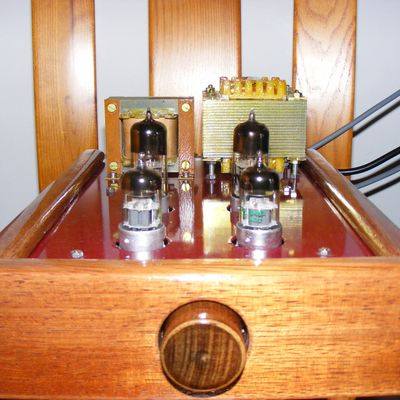 Protótipo Pré Classe A  JP Amplifiers DSCF0085_zpsa4iwsyj6
