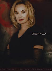 Grace O' Malley