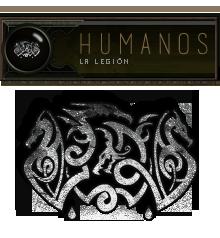 HUMANOS - LA LEGION