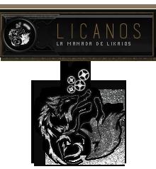 MANADA DE LIKAIOS