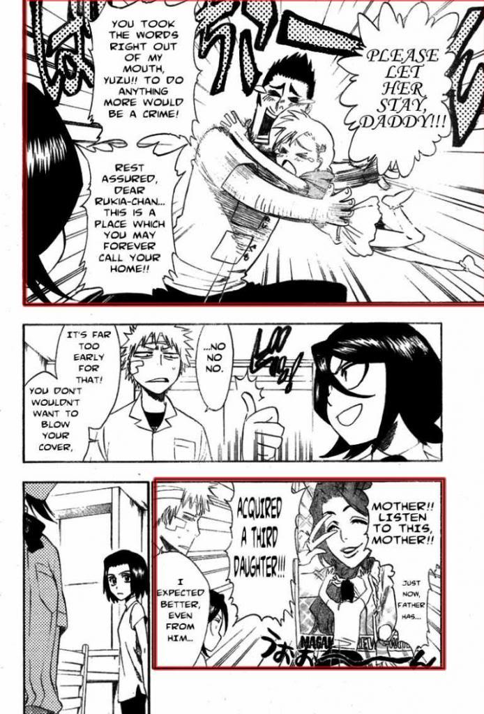[Spoilers & Discusión] Capítulo 453 en adelante.   - Página 3 Isshin-Ichigo2_zps486fc11d