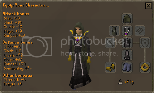 RuneScape Outfits Outfit1