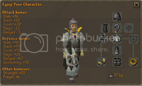 RuneScape Outfits Outfit2