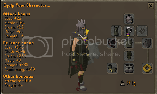RuneScape Outfits Outfit3