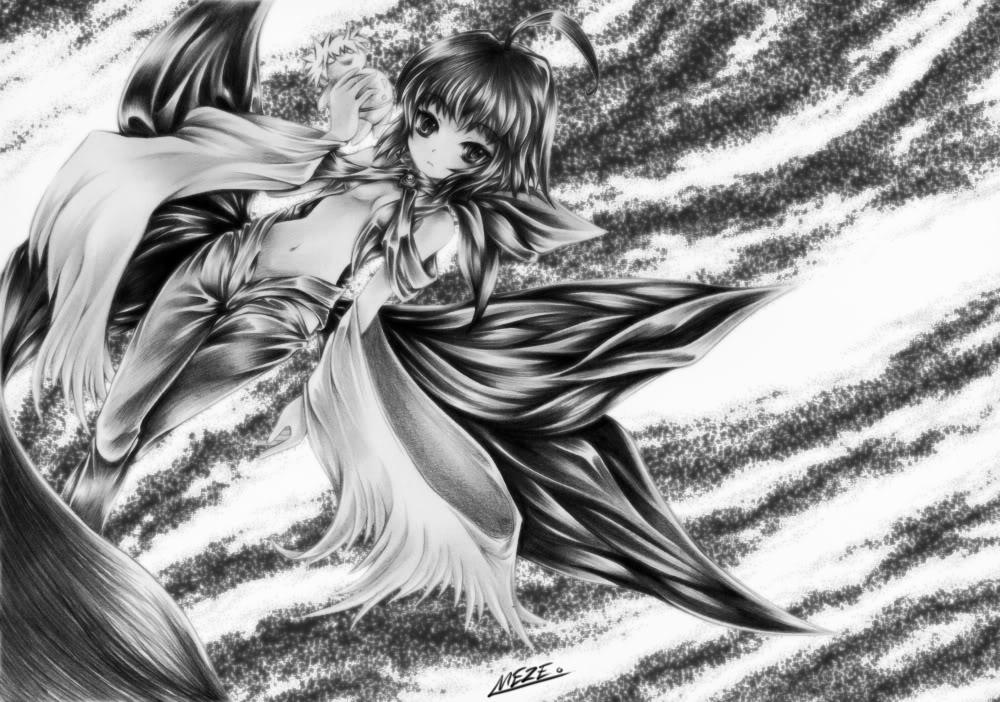 ~Sacred Swamp~ อีกเร็ว ๆ นี้ผมจะกลับมา - Page 8 HBDkirie