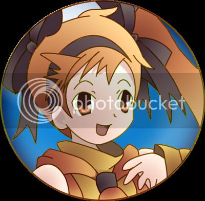 [ FANART ]  Fanart for Anime , Manga , Dojinshi , Games LyuriIcon2