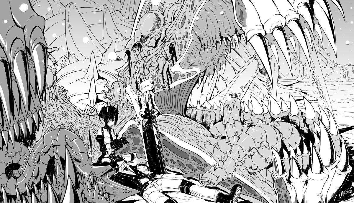 ~Sacred Swamp~ อีกเร็ว ๆ นี้ผมจะกลับมา - Page 9 Xmas_resize