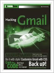Gmail Hacking 20039110