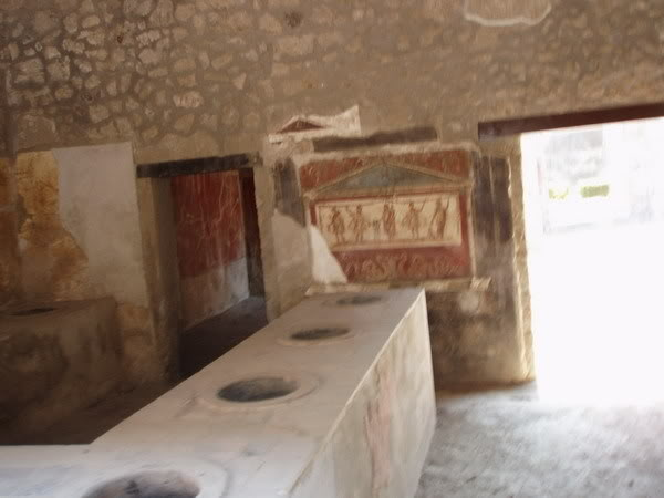 Popravi ili uljepšaj moju fotku Pompei