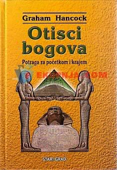 Graham Hancock: Otisci bogova Otiscibogova