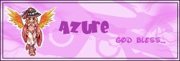~ Katsuna's Bad Trip to Hell ~ Azure
