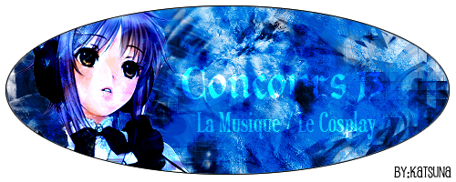~ Katsuna's Bad Trip to Hell ~ Concours13ADG