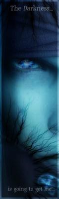 ~ Katsuna's Bad Trip to Hell ~ Darkness