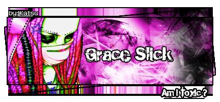 ~ Katsuna's Bad Trip to Hell ~ Grace