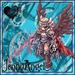 ~ Katsuna's Bad Trip to Hell ~ JennyAngel