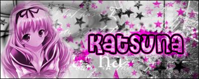~ Katsuna's Bad Trip to Hell ~ Katsuna