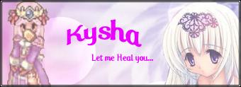 ~ Katsuna's Bad Trip to Hell ~ Kysha