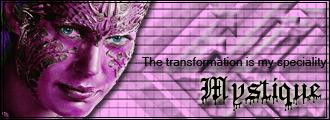 ~ Katsuna's Bad Trip to Hell ~ Mystique