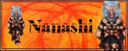~ Katsuna's Bad Trip to Hell ~ Nanashi