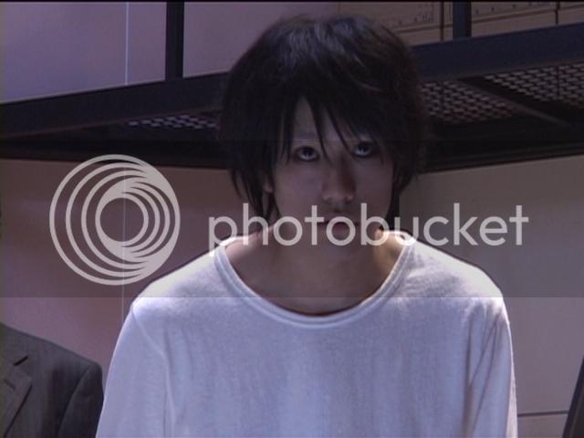 Matsuyama Kenichi Cap159tp7